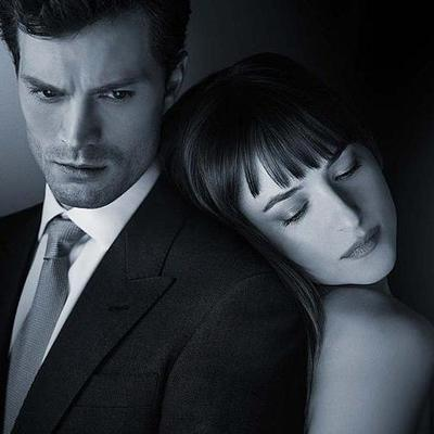 Fifty Shades AS