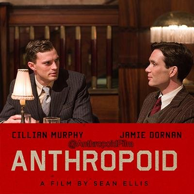 a=Anthropoid Film